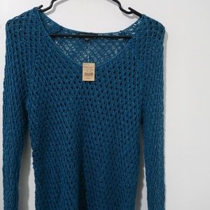 American Eagle Outfitters Net Top